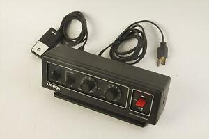 Omega Auto Exposure Control Unit 480-701- Works