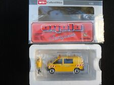 WSI MODELS 02-1532 VW VOITURE D'ACCOMPAGNEMENT CONVOI AYALA + FIGURINE MINT BOX