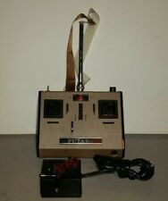 VINTAGE FUTABA RC RADIO CONTROL 6 CHANNEL TRANSMITTER FN T6FN 6FN CHARGER FBC2