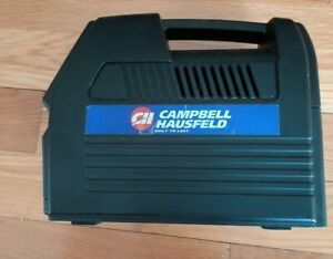 Campbell Hausfeld 12 Volt Inflator Rechargeable Compressor for Tire Inflati...