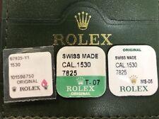 Rolex Original Mainspring 1530/1570 Caliber 1601 1603 1803 Models