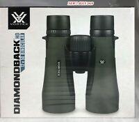 Vortex Optics New 2019 Diamondback HD 12x50 Binocular w/ Vortex GlassPak Harness
