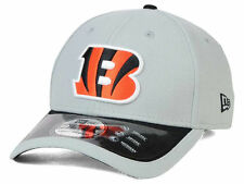 Cincinnati Bengals new NFL N Era On Field Reverse Flex Fit Hat Small/Medium $30