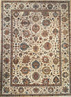 Hand-knotted Rug (Carpet) 9'X12'2, Tabriz mint condition