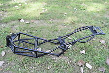 1999 DUCATI M750 M 750 MONSTER FRAME CHASSIS - RACE RACING OR STUNT