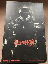 More details for kerberos saga jin-roh the red spectacles real action heroes kerberos 01 figure