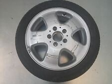 Rad (Alufelge&Reifen) S195/50R16 84H Goodyear 5,5x16H2 ET54 A1684011102