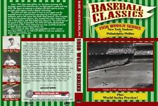 1950 World Series Yankees vs Phillies on DVD!