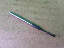 Guhring 6401-1,5 Exclusive Line Micro-Precision 1,5mm Carbide Drill