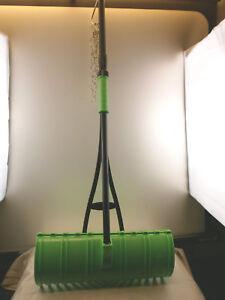 Laubgreifer- Rechen 3 Arbeitsschritte in einem Gerät nie wieder bücken  ( 17 X )