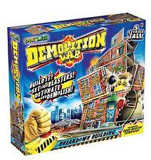 SmartLab SL12630 Demolition Lab: Breakdown Building Set