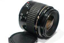 Canon EF EOS 35-80mm Ultrasonic Camera Lens, perfect for Macro conversion