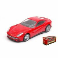 FERRARI F12 BERLINETTA HOT WHEELS 1:43