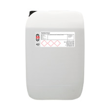 Distilled Water Highest Purity 25 Litres