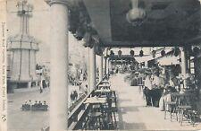 BROOKLYN NY – Coney Island Luna Park Japanese Roof Gardens – udb - 1907