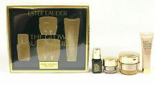 Estee Lauder The Glow Authorities Repair + Nourish Essentials 4 Pc Set NIB
