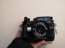 NIKONOS III 3 underwater FILM CAMERA with NIKKOR 35mm 2.5 LENS