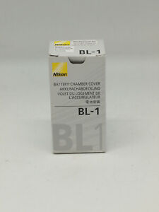 Nikon BL-1 Battery Chamber Cover for the D2H & D2X Digital Cameras