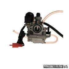 Carburador estándar para Hyosung sb 50 tipo sb50g año 1997-1999