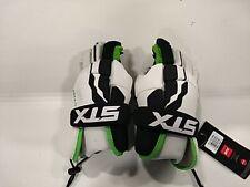 Stx Lacrosse Cell 100 Gloves, Medium/12-Inch