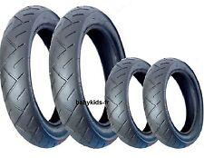 4 pneus poussette mura 4 - pneus mura 3 de bébé confort