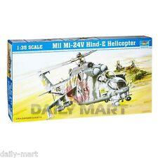 Trumpeter 1/32 05103 Mil Mi-24V Hind-E Helicopter Model Kit