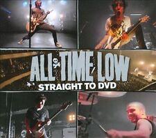 NEW Straight To DVD [CD/DVD Combo] (Audio CD)