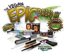 DreadHeadHQ Epic Vegan Dread Kit for Dreadlocks