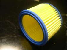 Wap Alto Nilfisk Filterelement Filter Turbo XL EC 380 Art.0014896