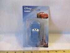 "Disney Figurine Cars Sally Carrera Radiator Springs PVC Figure 2"" Cake Topper"