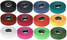 "6 Renfrew Hockey Stick Tape - Assorted Colors - 1""x27 yds"