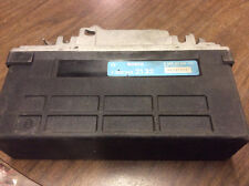 84 85 86 87 Mercedes Benz 300D 190D 300E ABS Electrical Chassis Control Module