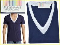 ELEVEN PARIS Camiseta Hombre L *AQUí CON DESCUENTO* EP08 T1P