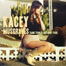 Same Trailer Different Park [LP] by Kacey Musgraves (Vinyl, Apr-2013, 2 Discs, Mercury Nashville)