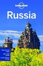 Lonely Planet Russia by Lonely Planet, Tom Masters, Anna Kaminski, Anthony...
