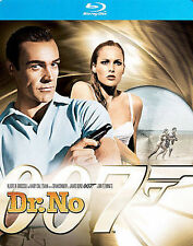 Dr. No [Blu-ray] Sean Connery with slipcase!!!!!