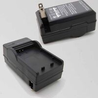 Wall Travl Home Battery Charger For Canon BP-208 208DG DC95 DC100 DC201 DC210