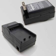 Wall Travl Home Battery Charger For Canon BP808 FS406 FS46 HFS30 HFM41 HFM400