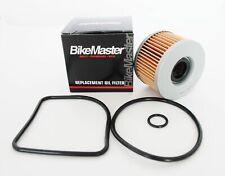 BikeMaster 171605 Oil Filter for Honda  CM400 A for Honda matic 1979-1981
