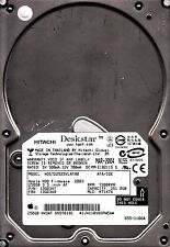 FOR DATA RECOVERY HDS722525VLAT80 PN: 13G0347 MLC: H71474 BAD SECTOR 3113
