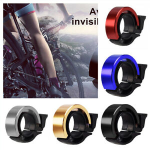 Decibel Bicycle Accessories Mountain Bike Bell Bells Bicycle Ring Bicycle Bell