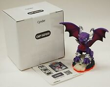 Skylanders Giants CYNDER Series 2 Figure/Code NEW in Box Wii-U PS3 3DS Xbox 360