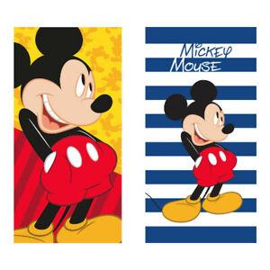 Mickey Mouse Towel Beach Towel Towel 70 X 140 CM