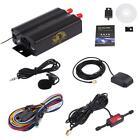 Tempo reale Veicolo Auto GSM GPRS GPS Tracker Tracking Sistema Di Allarme