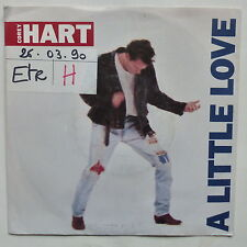 COREY HART A little love 0062037547