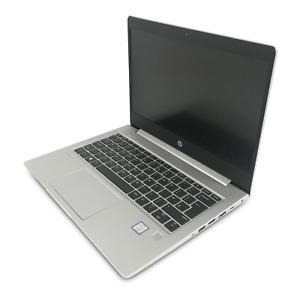 "HP ProBook 430 G6 13.3"" Laptop i5-8265U 1.60GHz 8GB DDR4 120GB SSD (No Battery)"