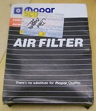 4591100AA genuine Mopar OE Air Filter Chrysler 300M Intrepid Concorde