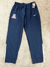 Nike Mens Arizona Wildcats Disruption Game Pants 2.0 802308-419 Large Navy FC41