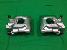 Range Rover L322 Upto 5A   Rear Brake Calipers Pair  SMC000200 & SMC000210