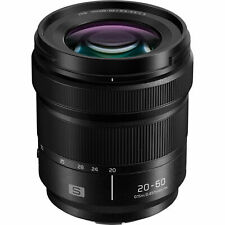 Panasonic Lumix 20-60mm f3.5/5.6 - L-mount - New - UK Stock - FAST Delivery
